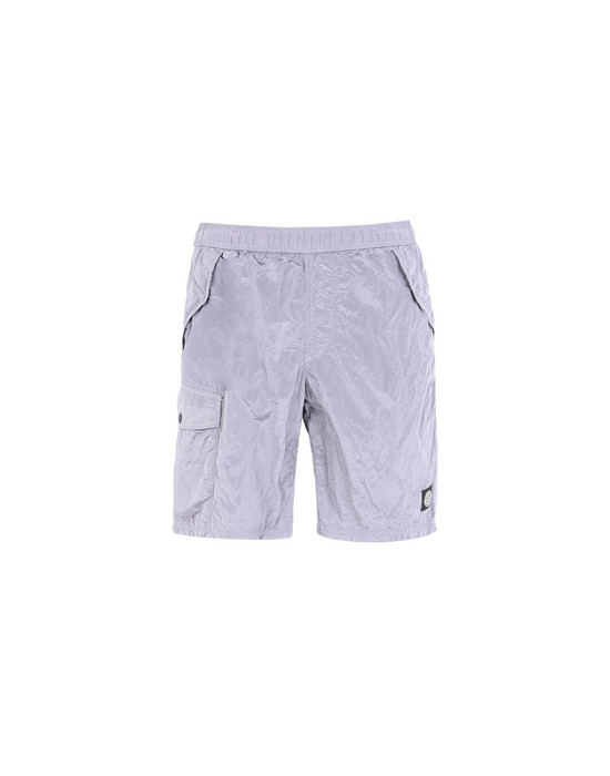 Swimming trunks B0543 NYLON METAL STONE ISLAND - 0