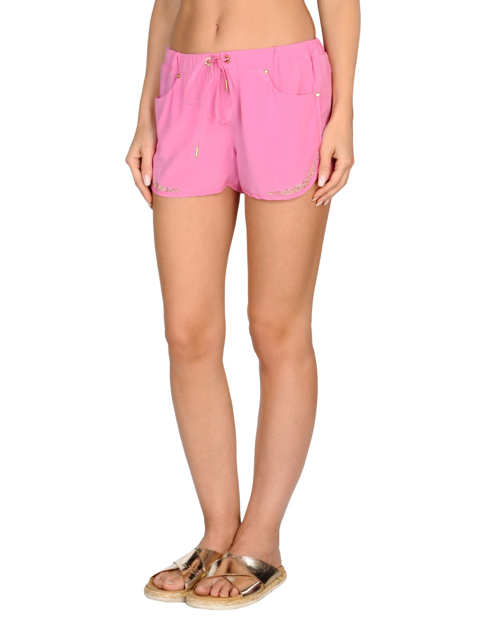 VDP BEACH Пляжные брюки и шорты vdp 792592b sound bar bracket