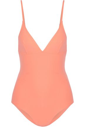 STELLA McCARTNEY Timeless Basics swimsuit