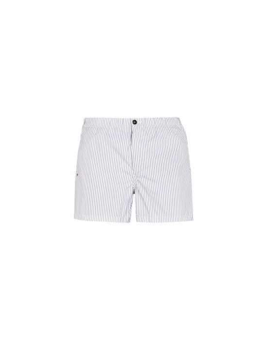 Swimming trunks B08X3 STONE ISLAND MARINA STONE ISLAND - 0