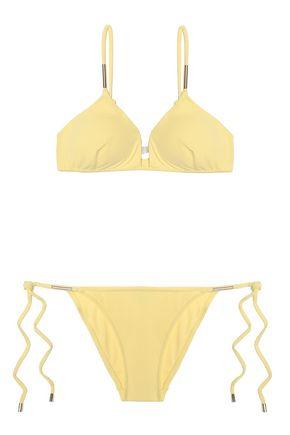 MELISSA ODABASH Triangle bikini