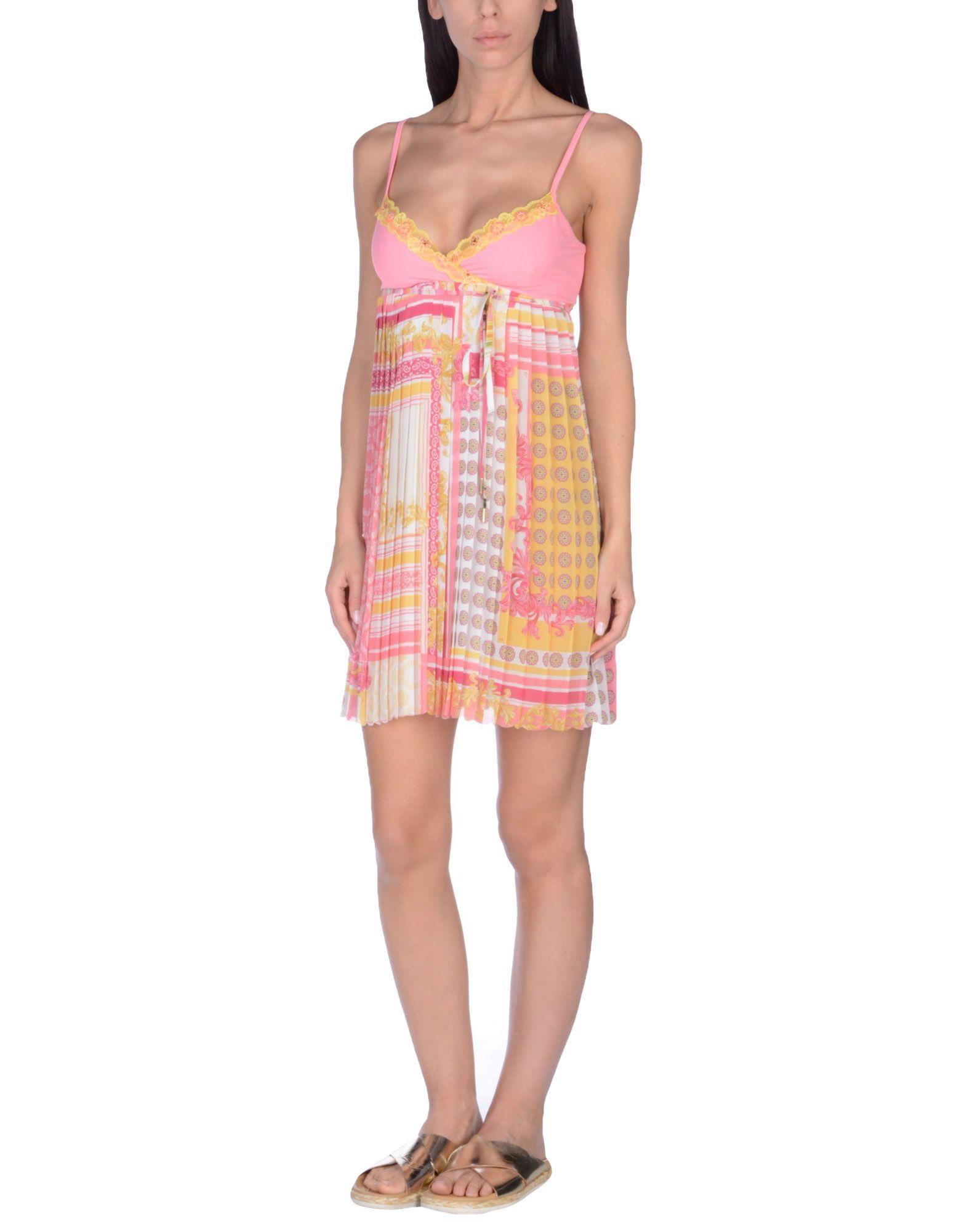 VDP BEACH Пляжное платье цена 2017