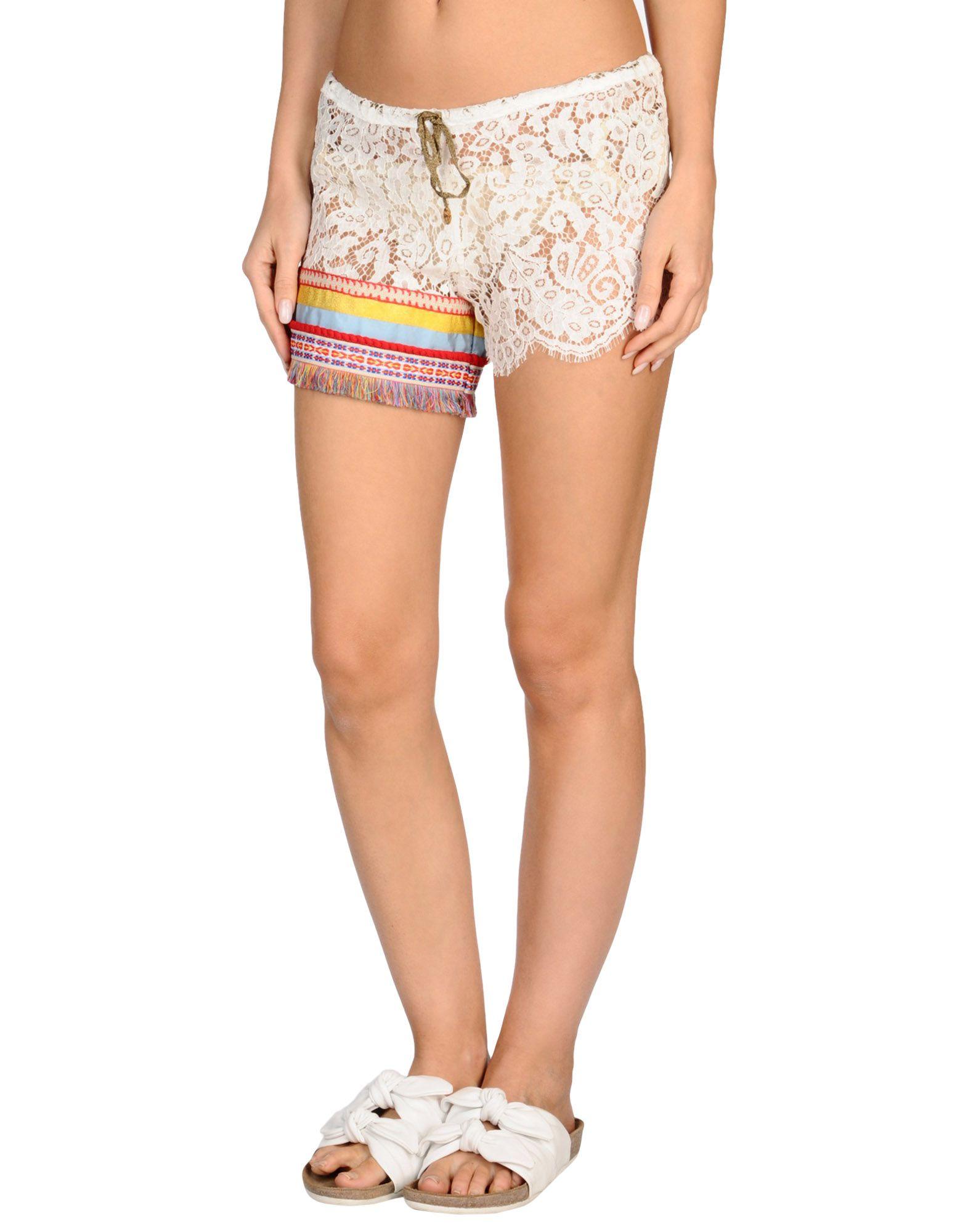 AMORISSIMO Пляжные брюки и шорты мужские пляжные шорты menstore surf s001