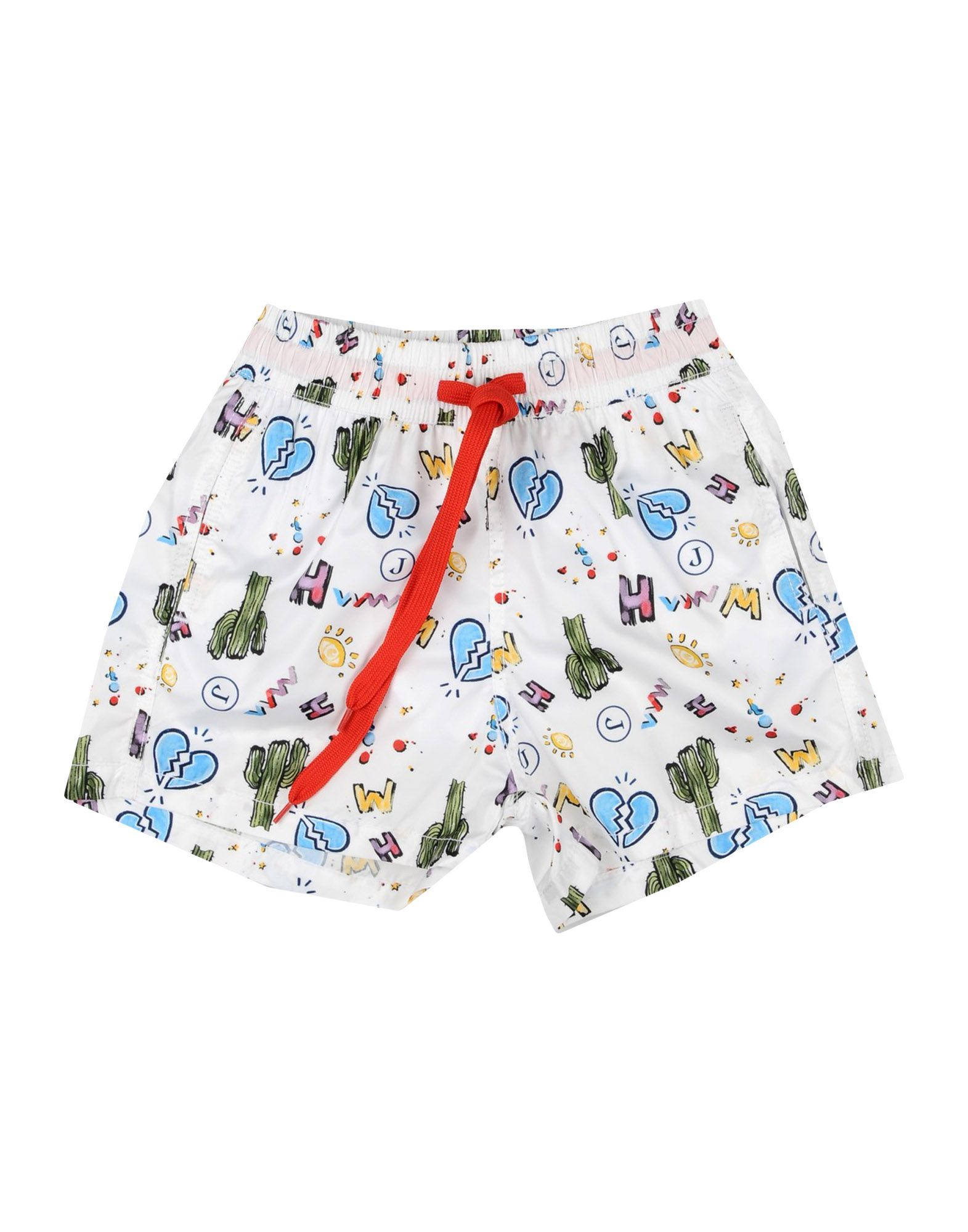 JECKERSON Swim trunks