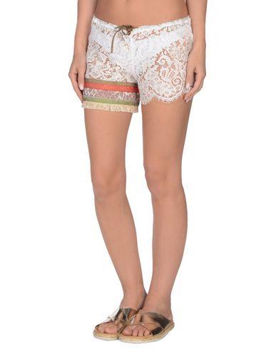 Пляжные брюки и шорты от AMORISSIMO