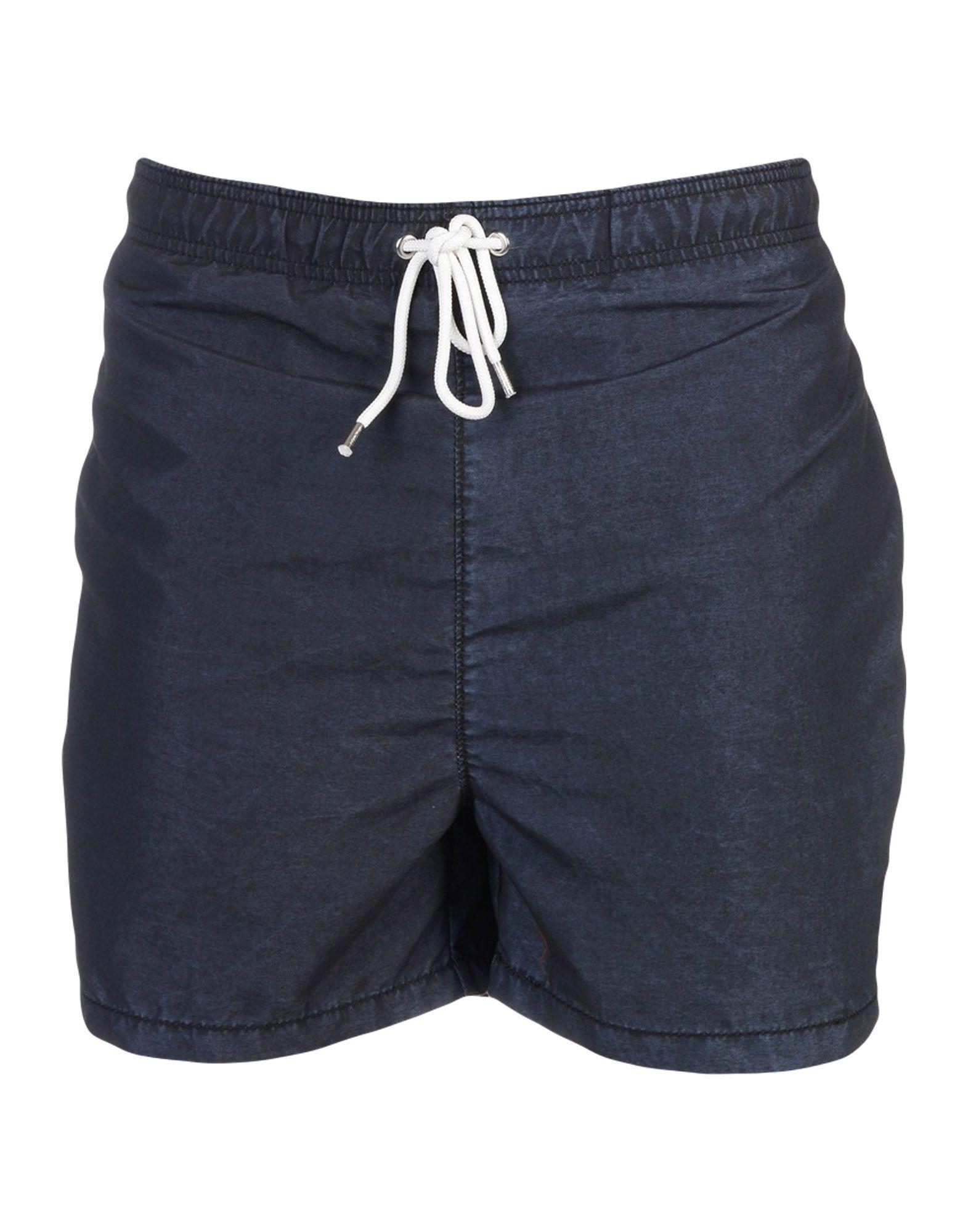 FRANKLIN & MARSHALL Шорты для плавания sun brothers шорты для плавания
