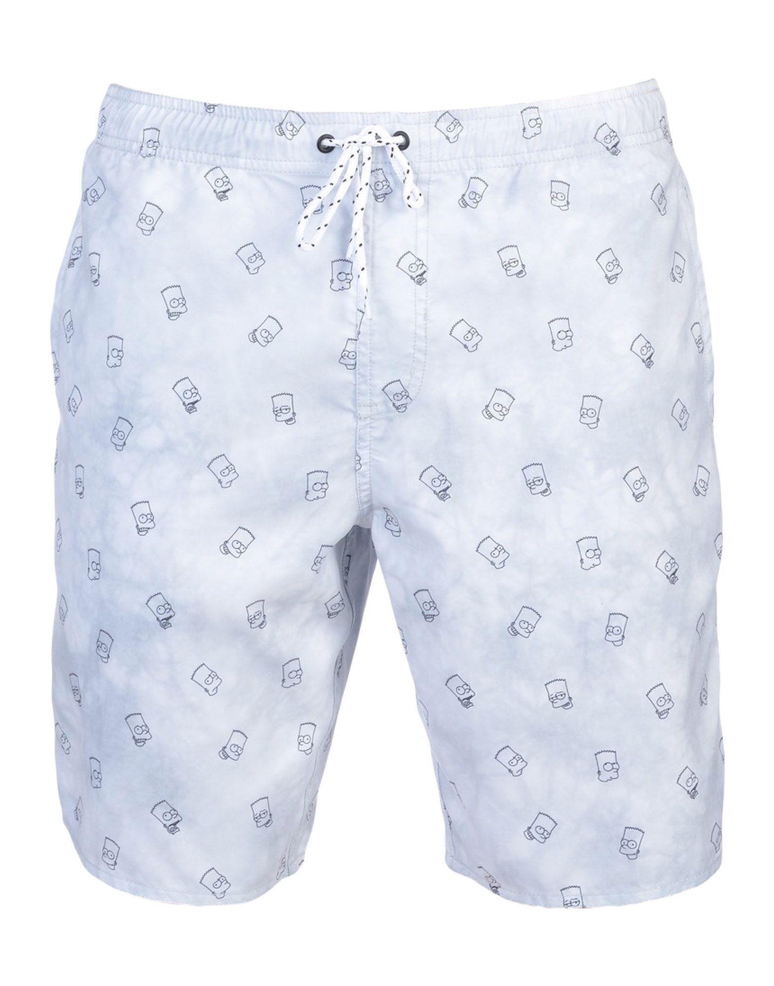 NEFF Пляжные брюки и шорты бита aist 440205h