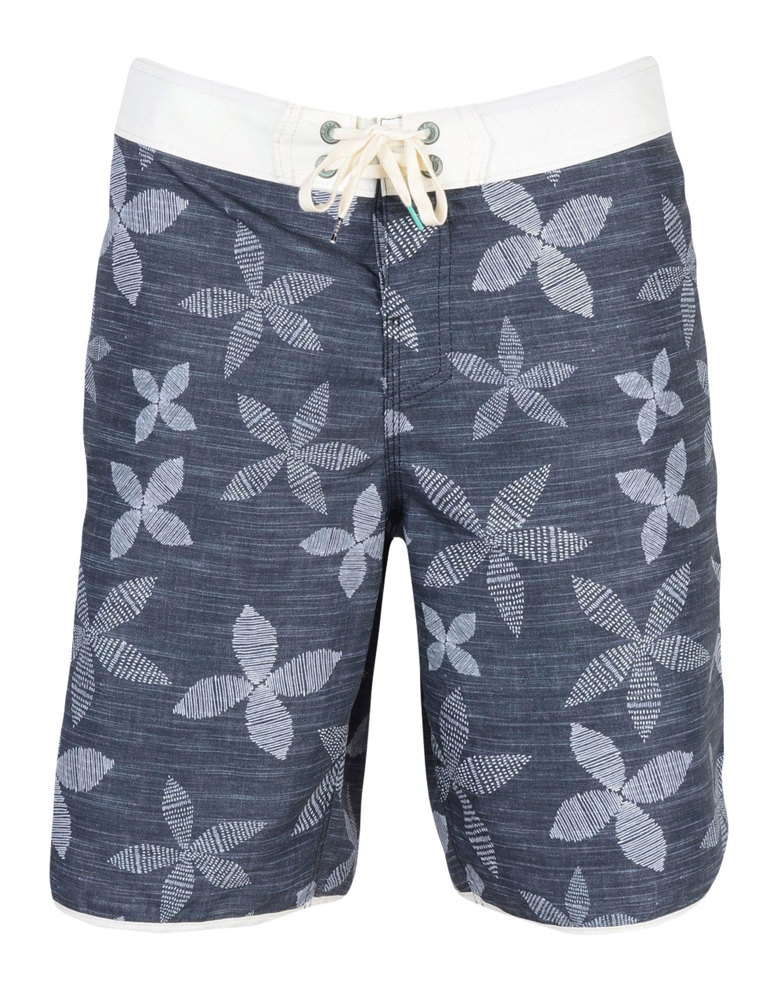 REEF Пляжные брюки и шорты брюки шорты lafuma lfp05ac31 2015