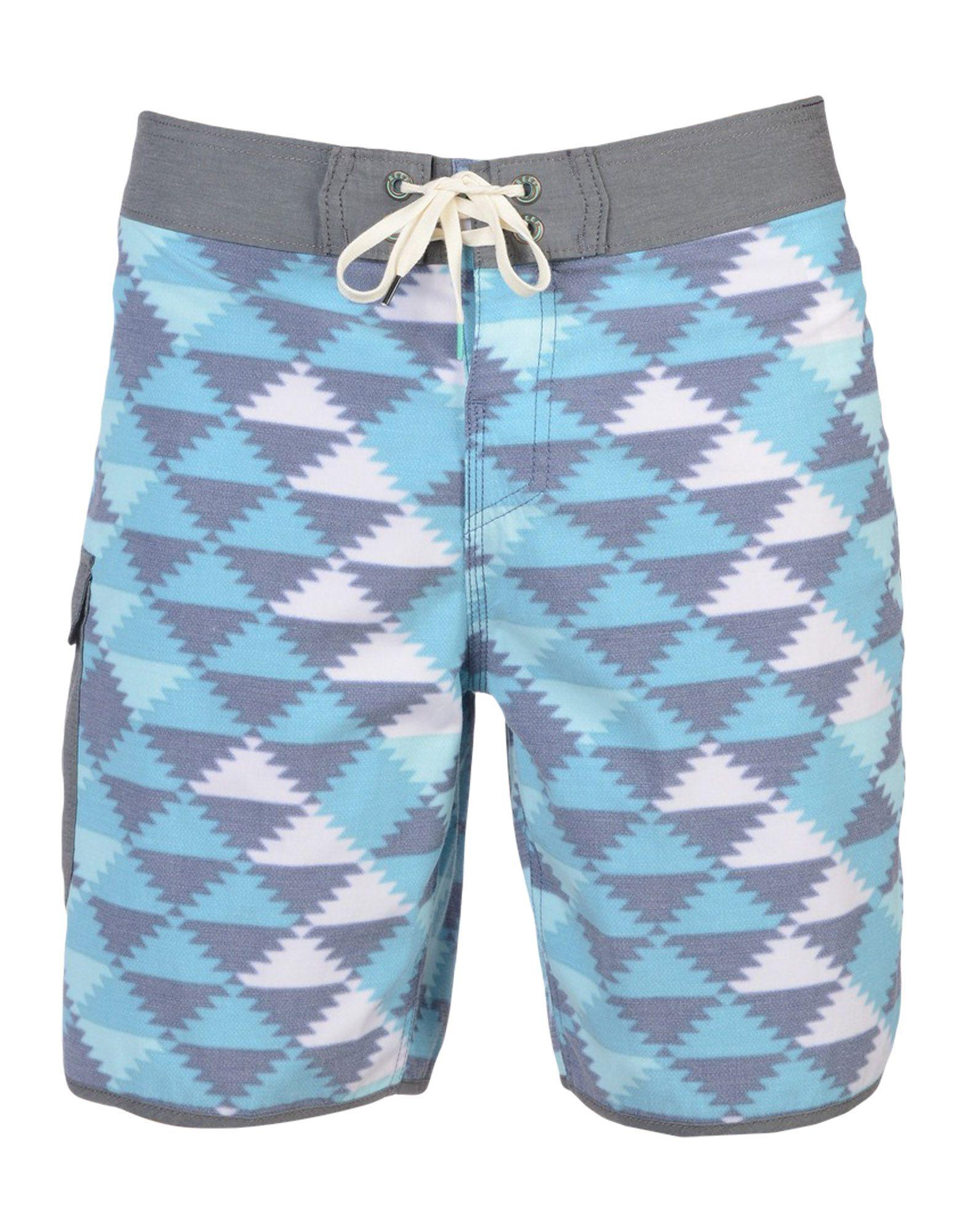REEF Пляжные брюки и шорты кроссовки reef rover low fgl chocolate