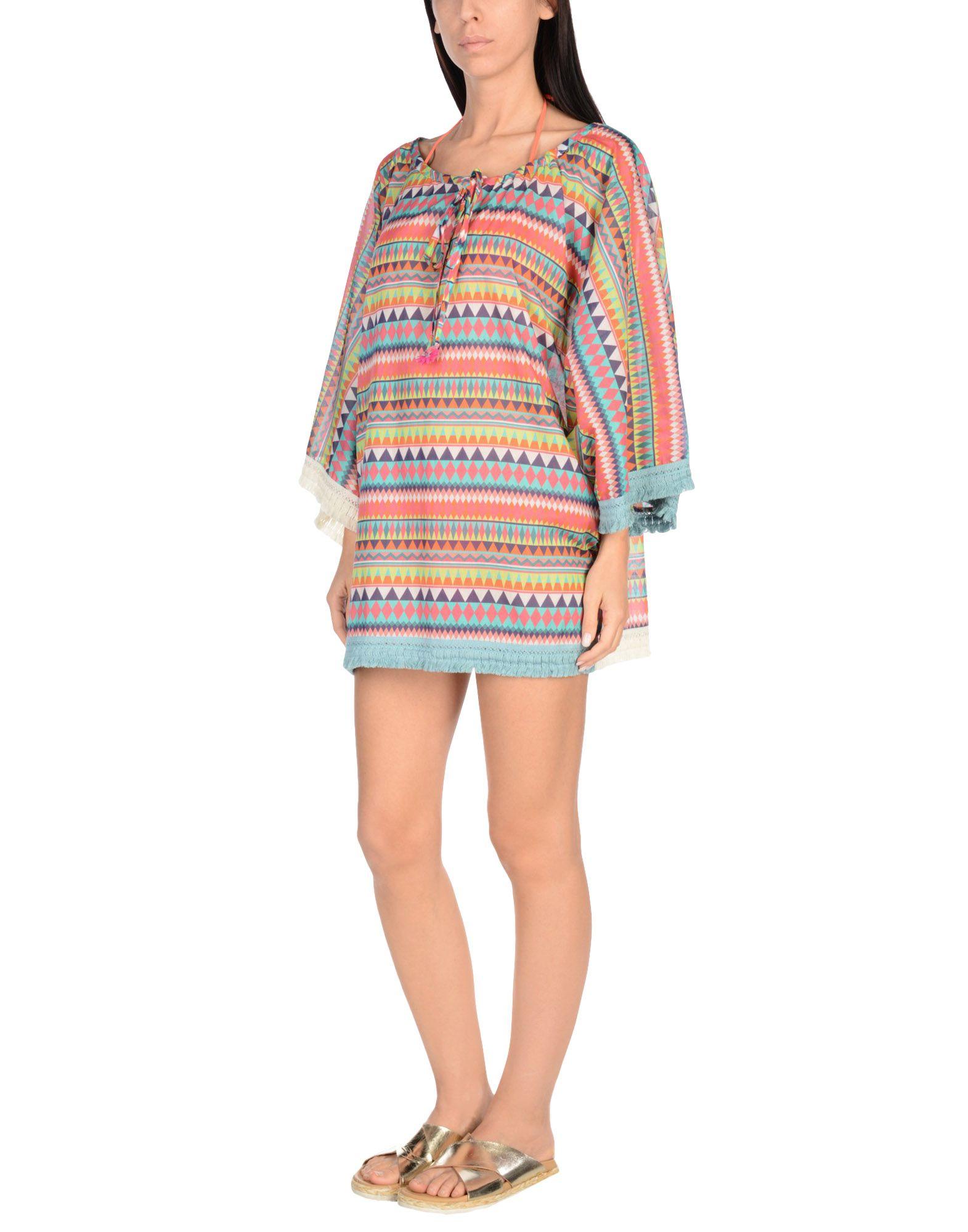 AMORISSIMO Пляжное платье пляжное платье бандо