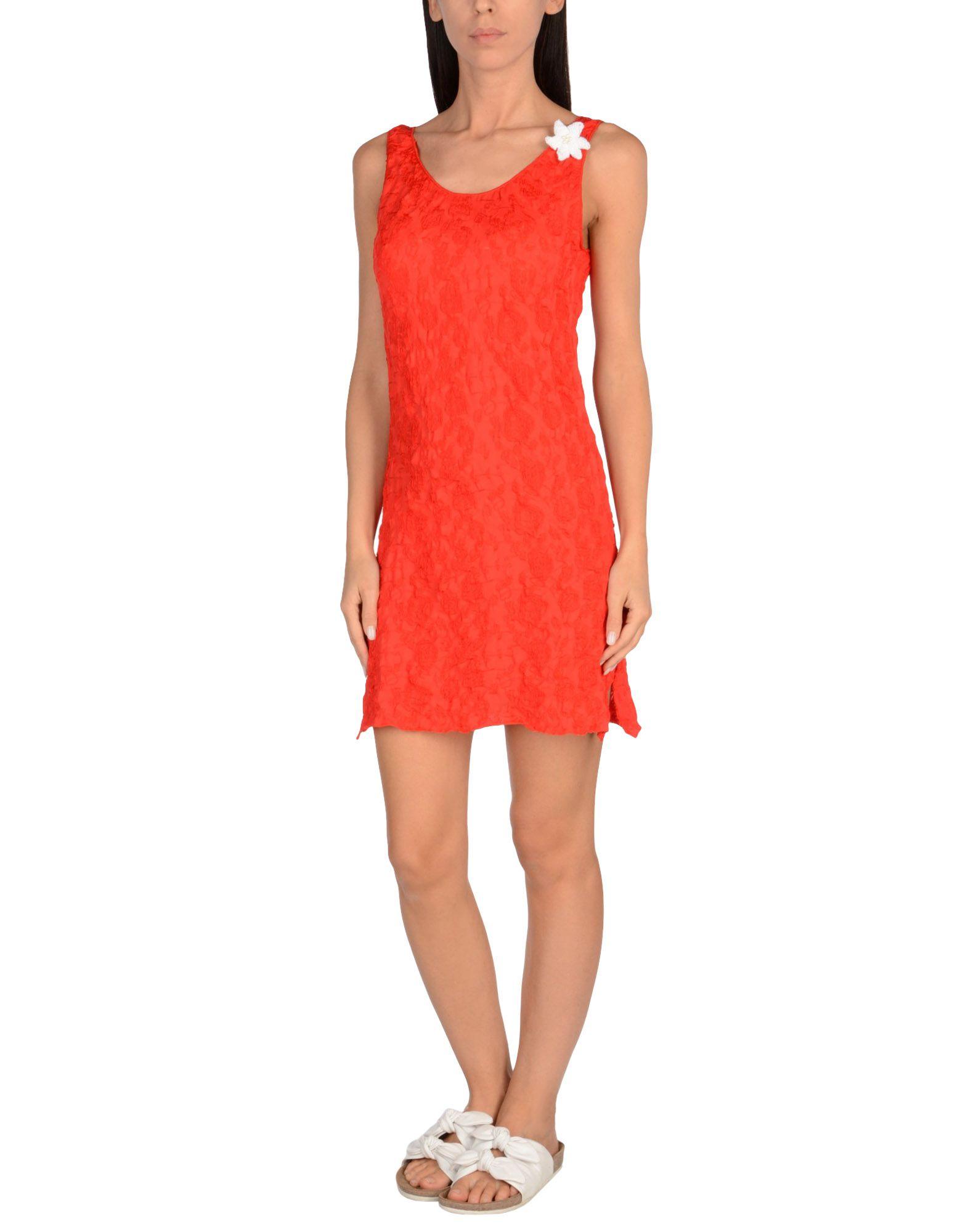 HUITRE Пляжное платье цена