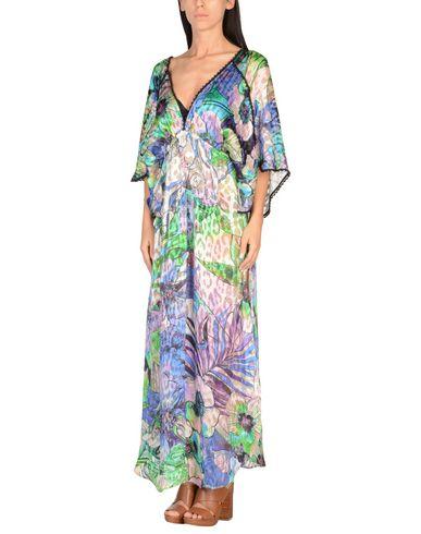 Купить Пляжное платье от ROBERTO CAVALLI BEACHWEAR розового цвета