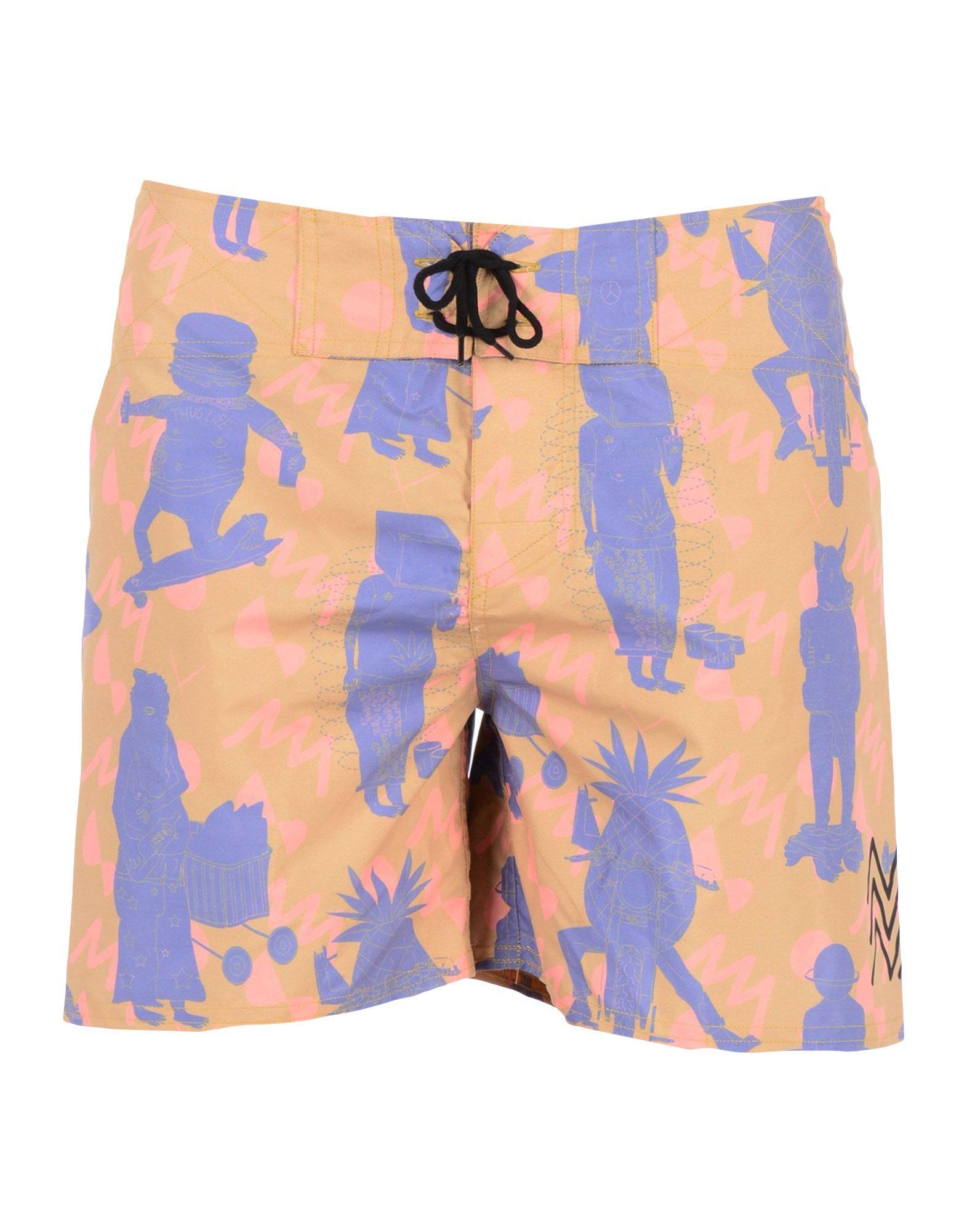 SORT OF LOOSER Пляжные брюки и шорты sort of looser пляжные брюки и шорты