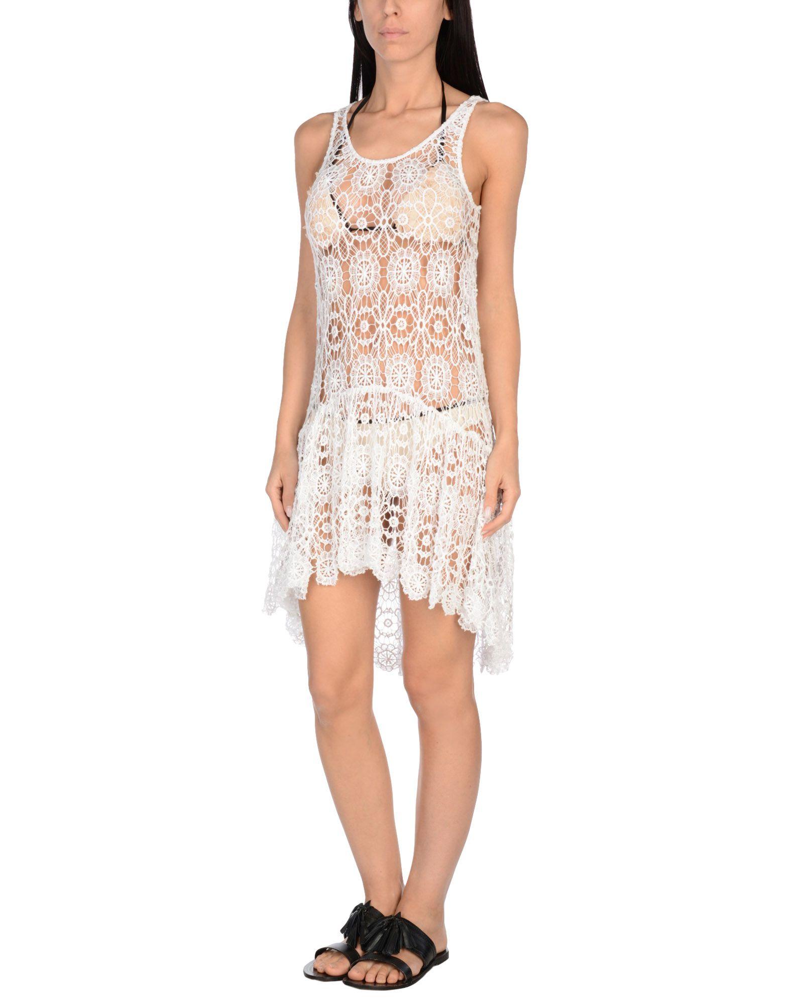 PILYQ Barcelona Пляжное платье