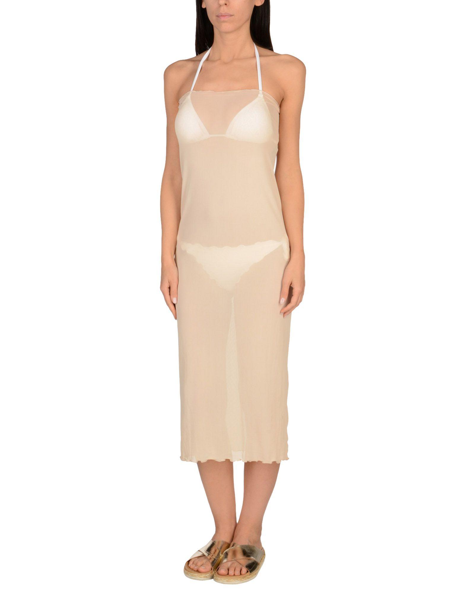 FISICO Пляжное платье фото