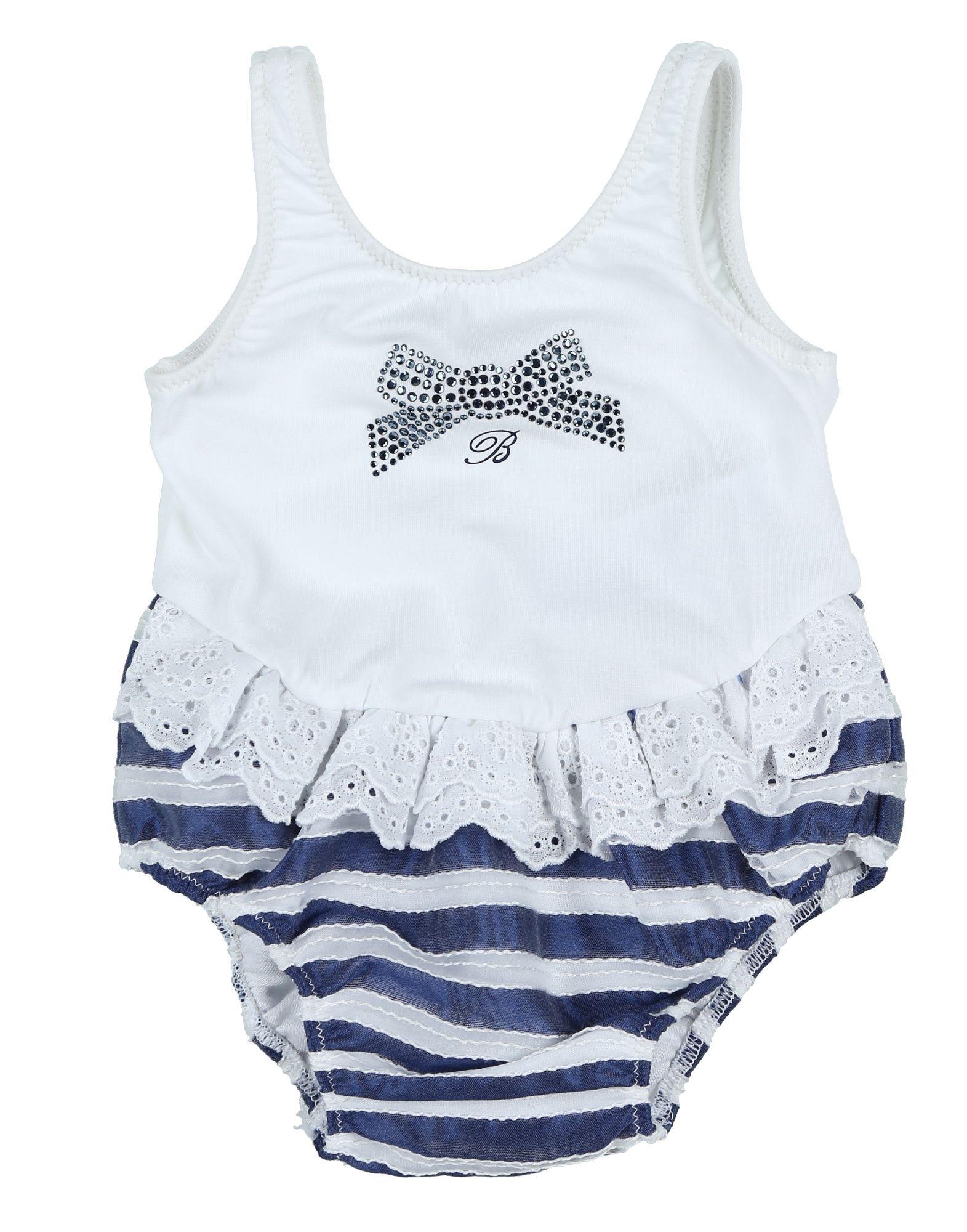 MISS BLUMARINE Слитный купальник blugirl blumarine beachwear слитный купальник