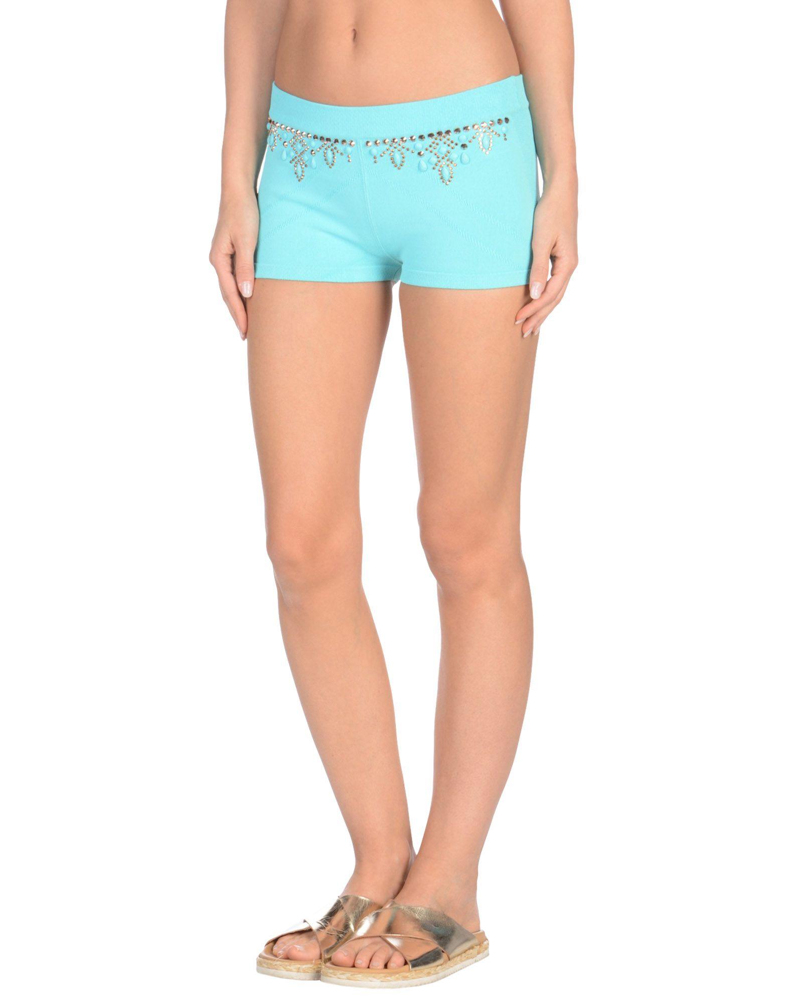 VDP BEACH Пляжные брюки и шорты jp 38 6 фигурка дама pavone