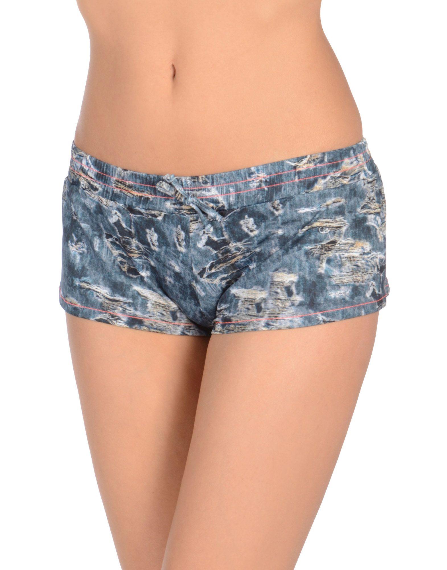 FAANJ Пляжные брюки и шорты цена
