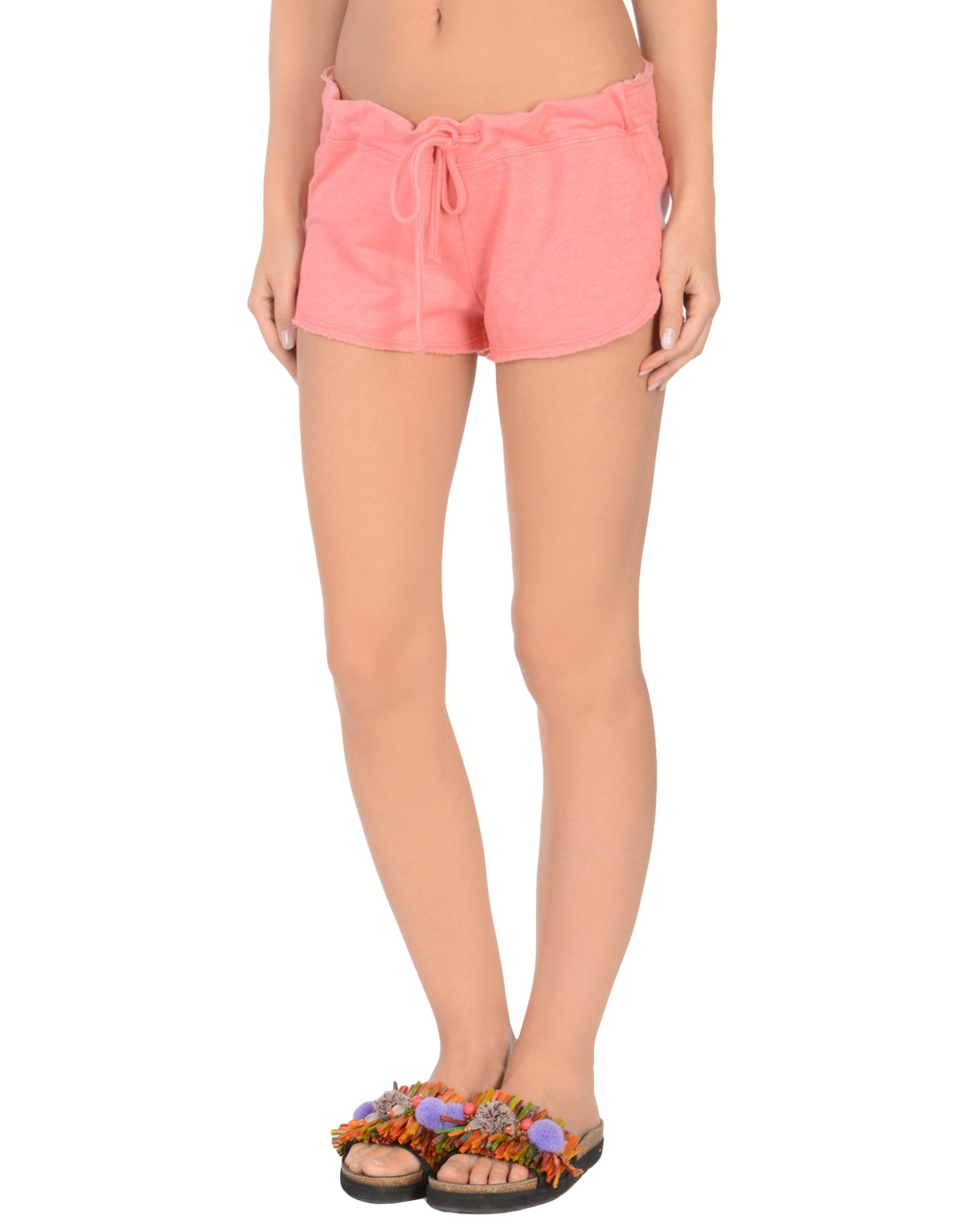 FAANJ Пляжные брюки и шорты шорты пляжные с рисунком