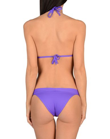 Фото 2 - Бикини от S AND S фиолетового цвета