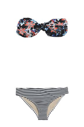 TART COLLECTIONS Printed bikini