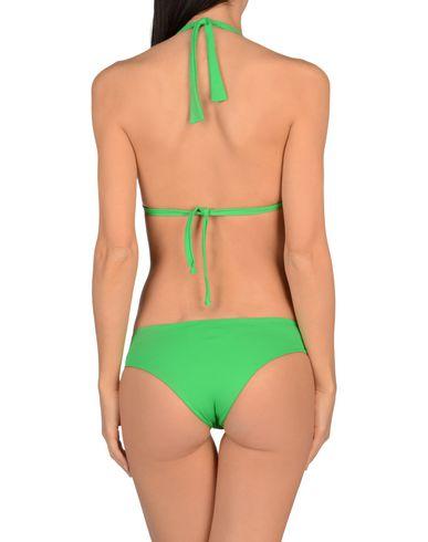 Фото 2 - Бикини от S AND S зеленого цвета