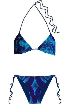 MISSONI Bikini Sets