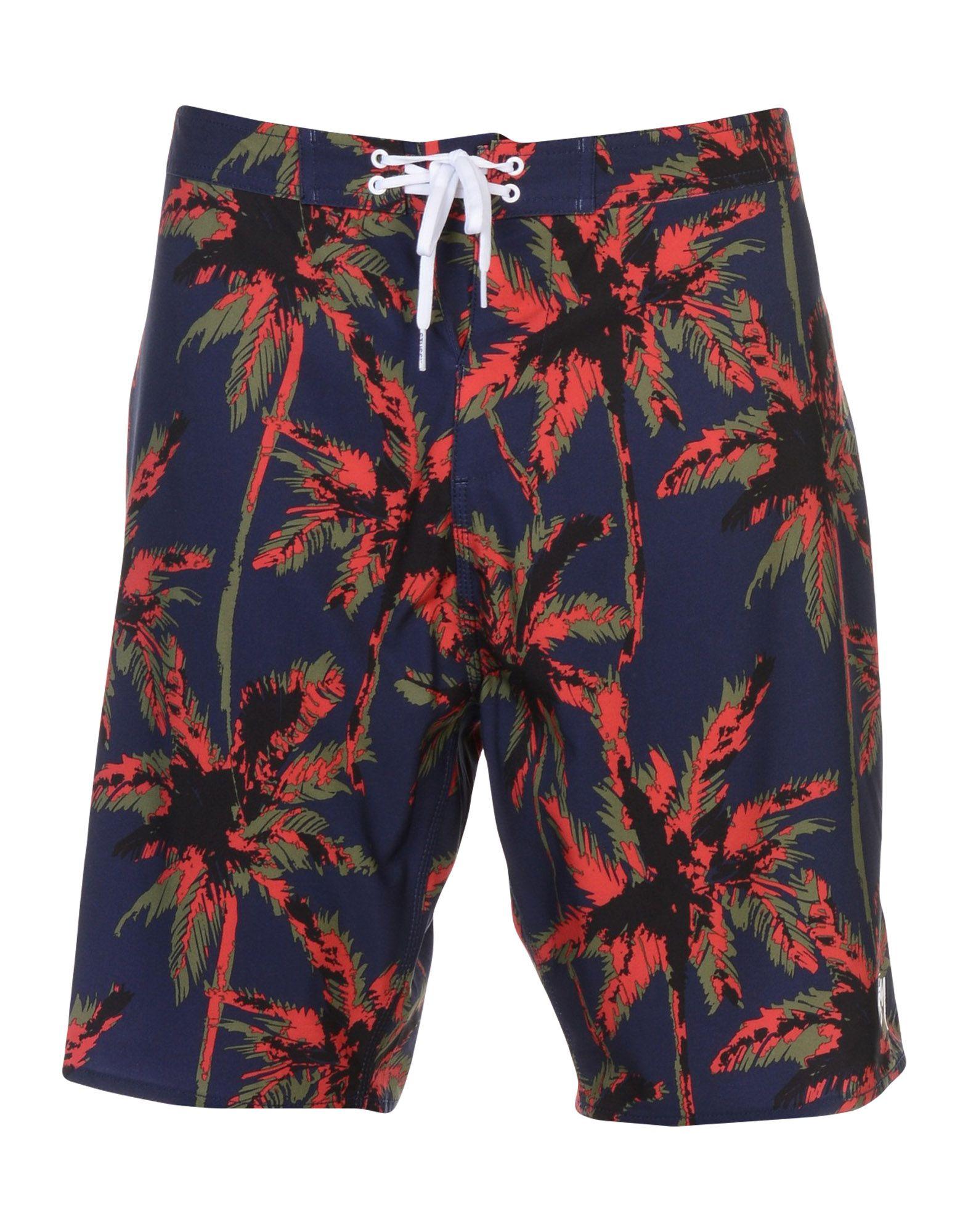 STUSSY Пляжные брюки и шорты брюки шорты lafuma lfp05ac31 2015