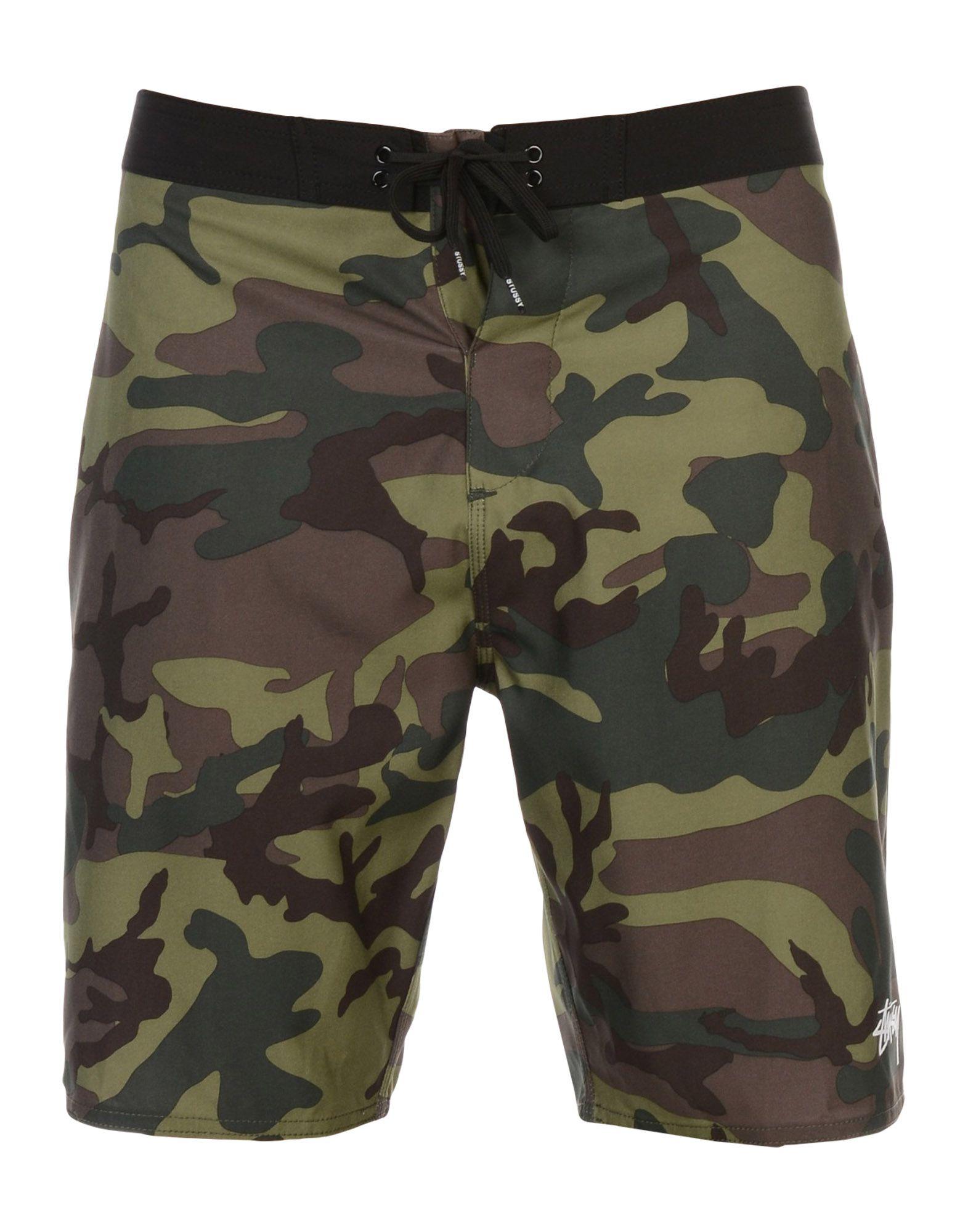 STUSSY Пляжные брюки и шорты m 3xl мужская мода повседневная брюки летние спортивные шорты пляжные брюки фитнес шорты мужские купальные костюмы