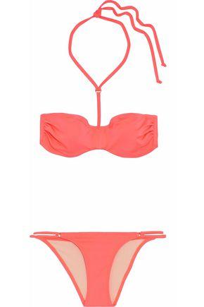 L'AGENT by AGENT PROVOCATEUR Cutout bikini