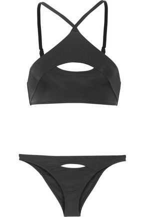 L'AGENT by AGENT PROVOCATEUR Alenya cutout bikini
