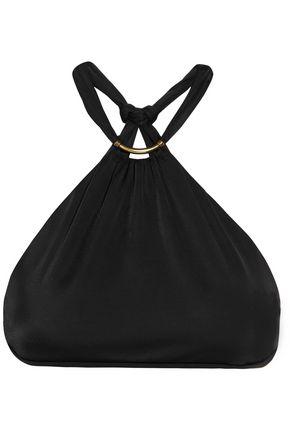 VIX PAULAHERMANNY Embellished halterneck bikini top