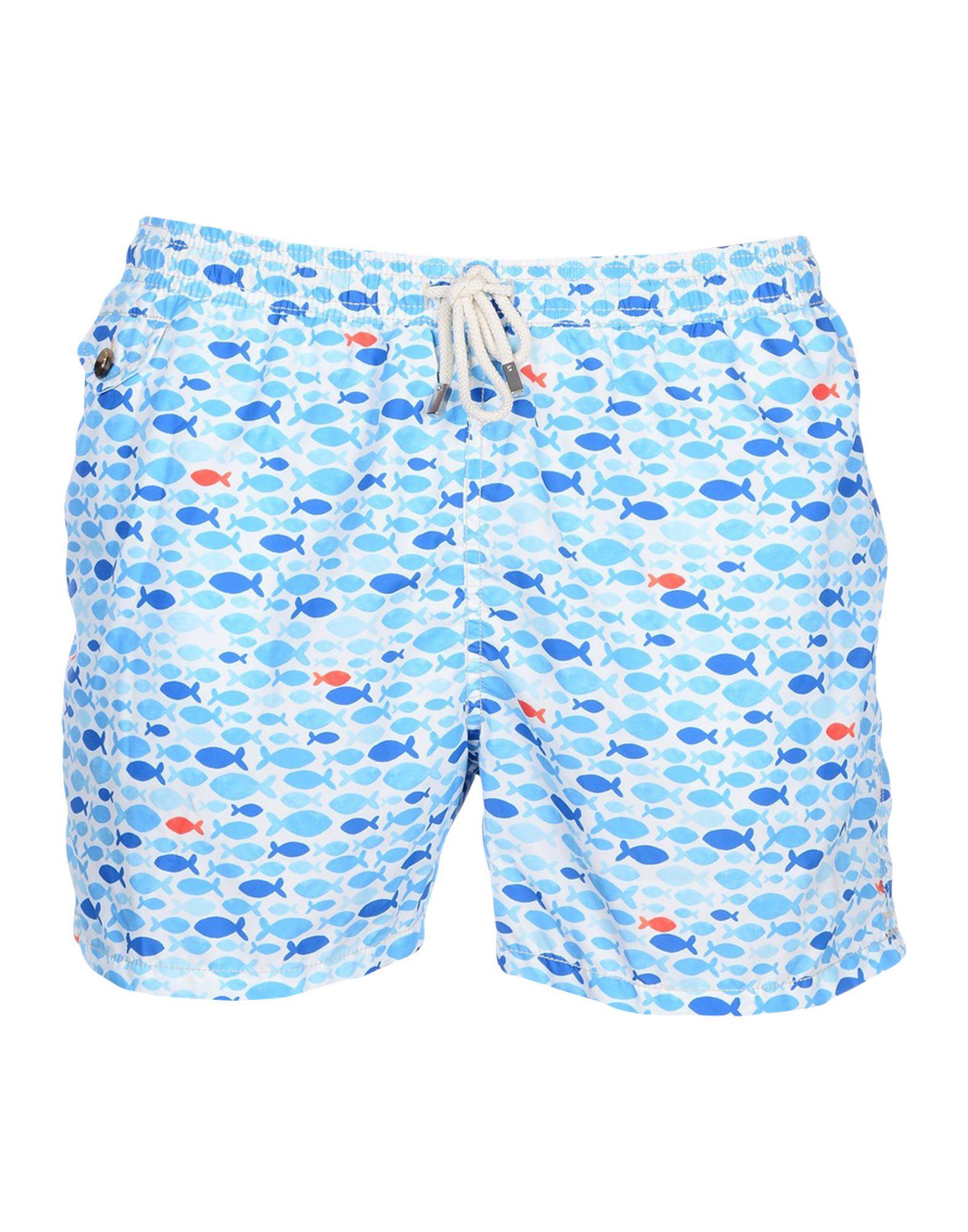 MC2 SAINT BARTH Шорты для плавания mc2 saint barth летние мужские шорты
