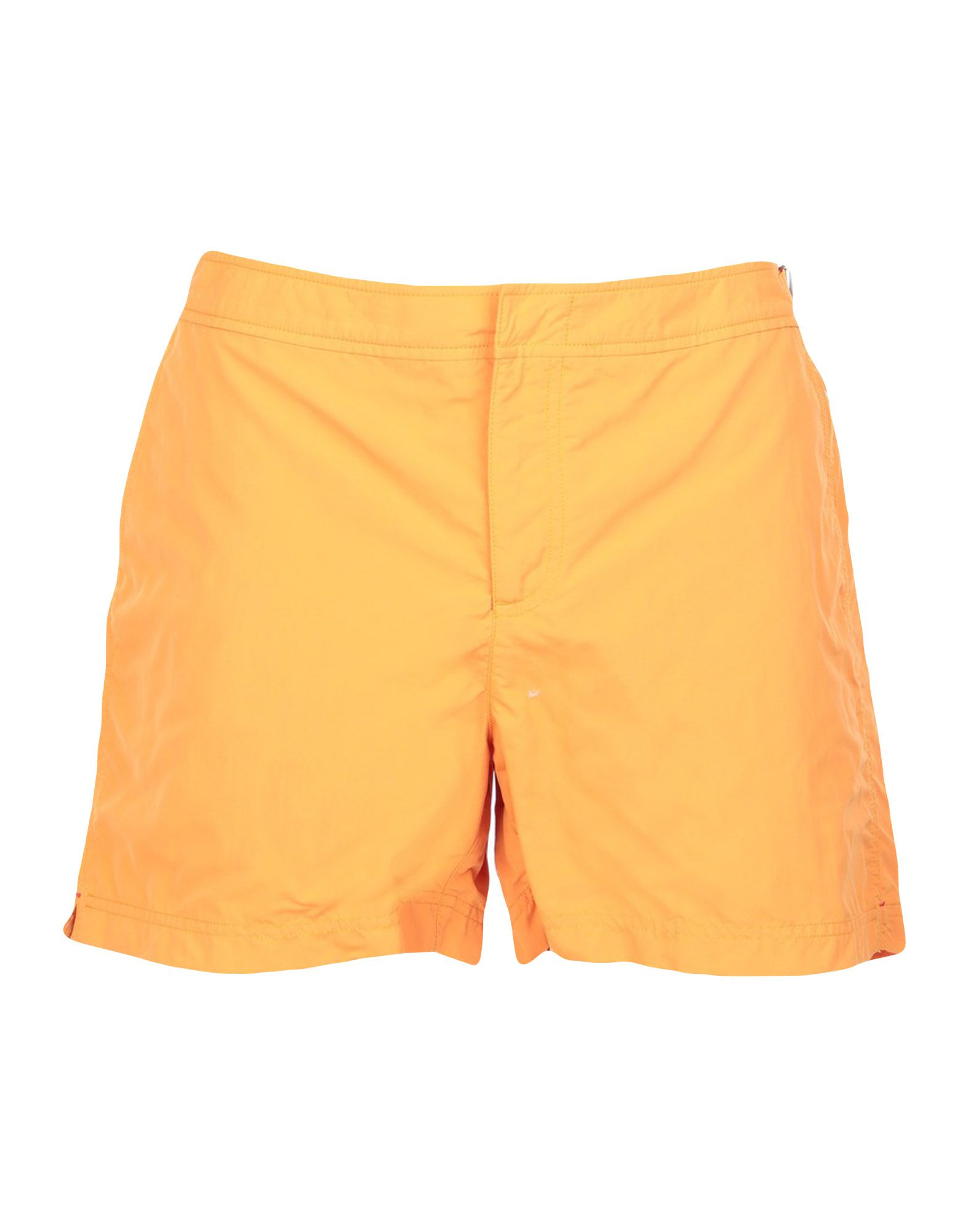 ORLEBAR BROWN Шорты для плавания классические мужские шорты insight exiled brown slub