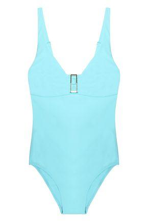 MELISSA ODABASH Embellished swimsuit