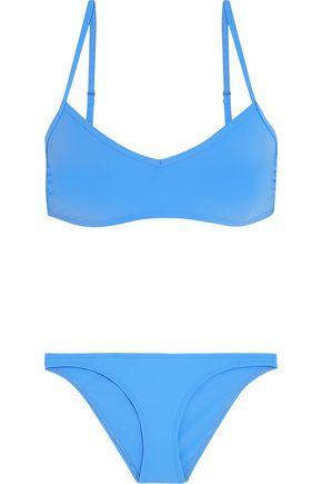 FLAGPOLE Barkley cutout bikini