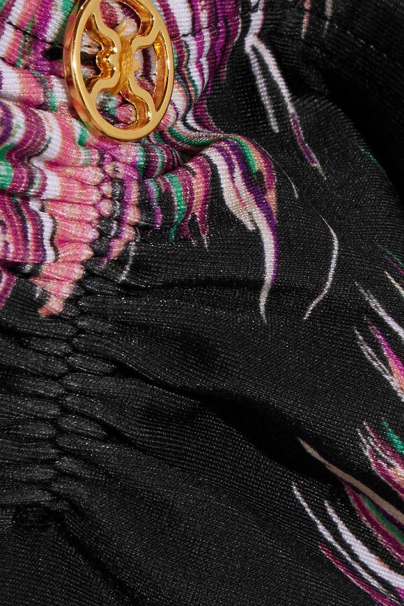 Krishna low-rise printed bikini briefs | VIX PAULAHERMANNY | Sale up to 70%  off | THE OUTNET