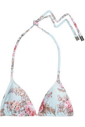 ZIMMERMANN Bandeau bikini top
