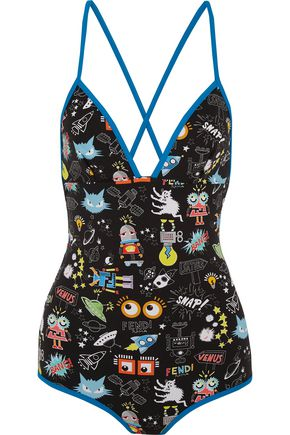 FENDI One-Piece