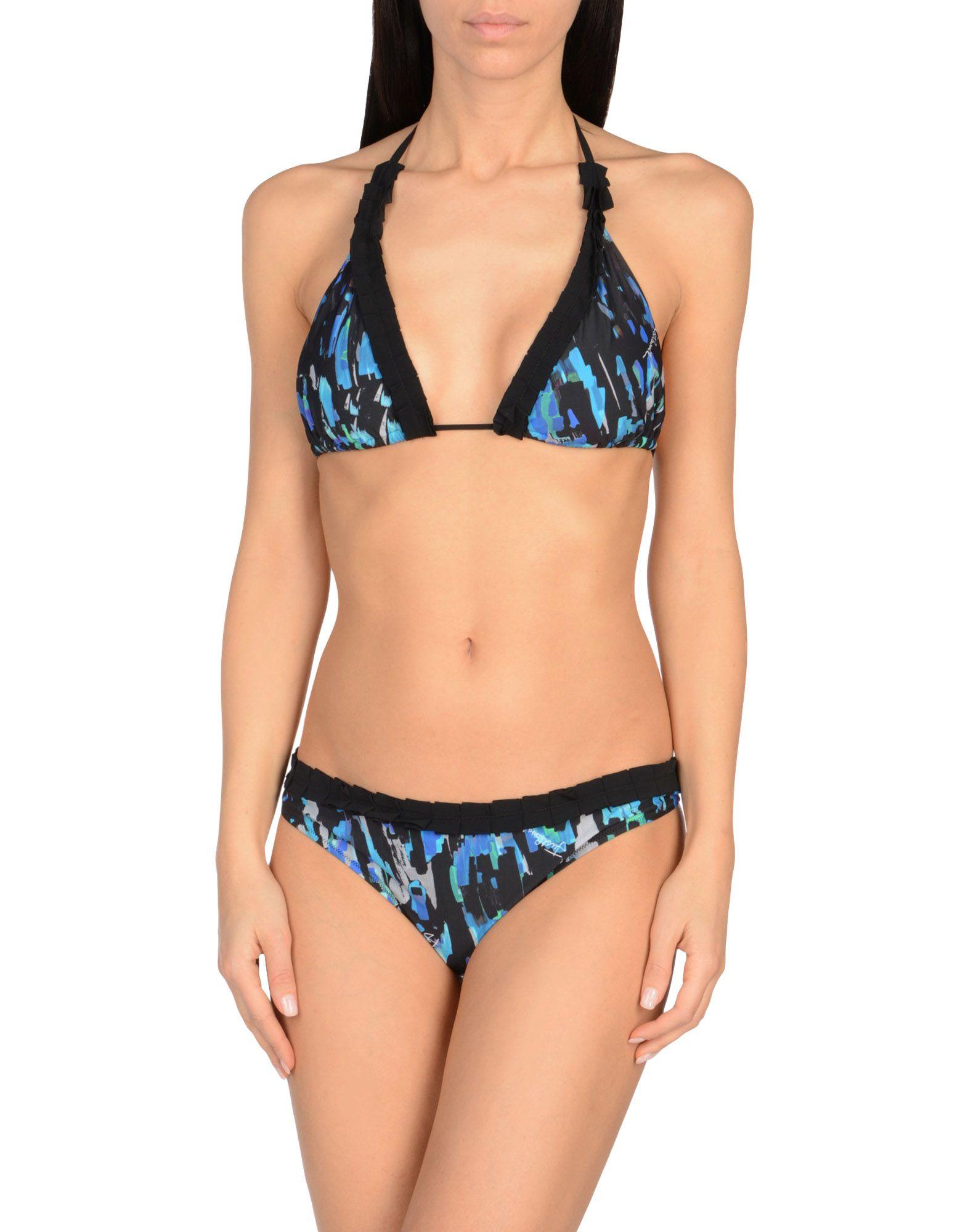 JUST CAVALLI BEACHWEAR Бикини just cavalli beachwear бикини