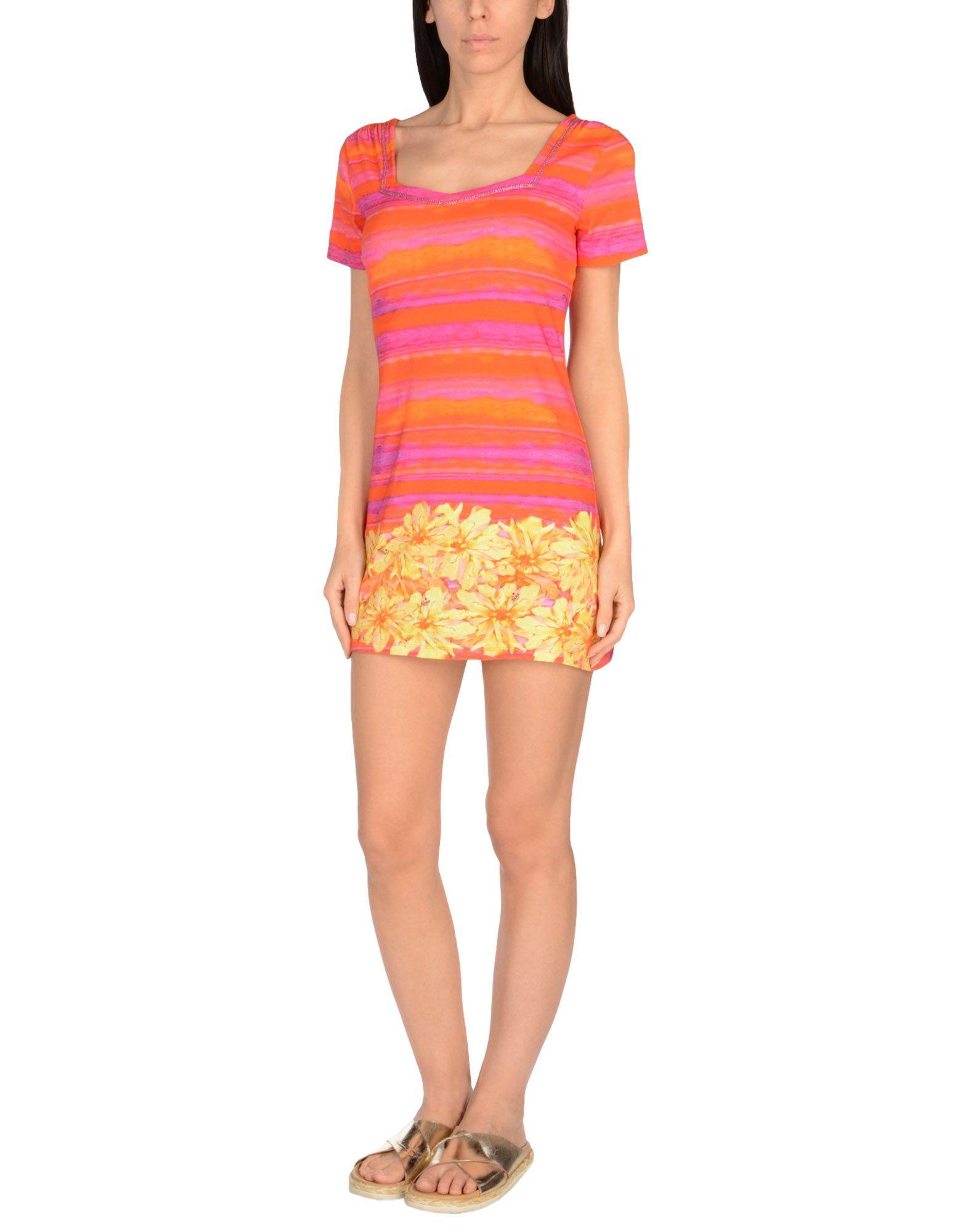 LUNA Пляжное платье платье flora luna цвет экрю