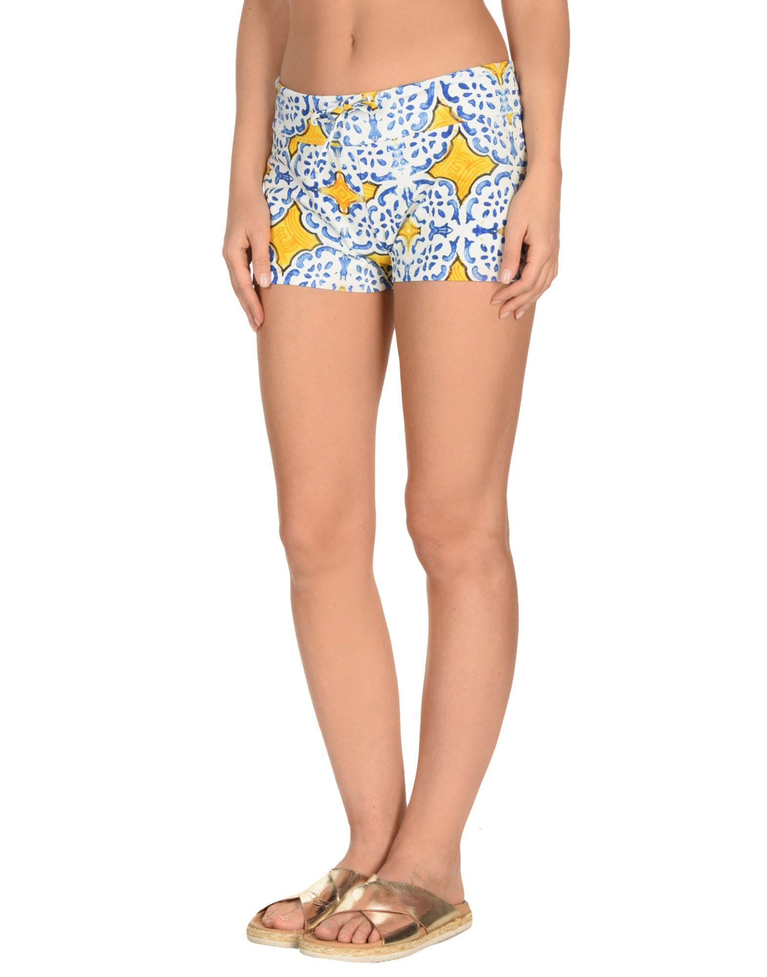 MOSAIQUE Пляжные брюки и шорты брюки шорты lafuma lfp05ac31 2015