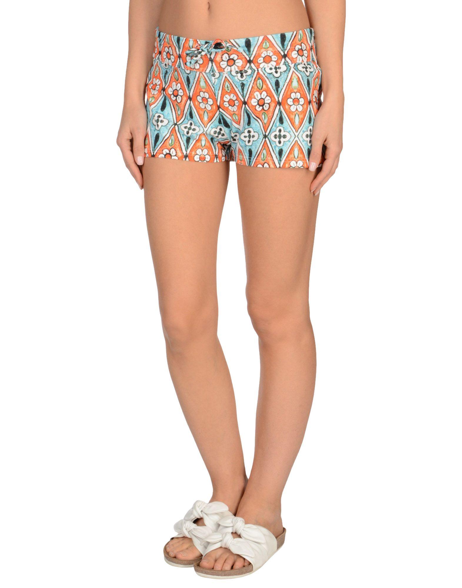 MOSAIQUE Пляжные брюки и шорты mosaique платок