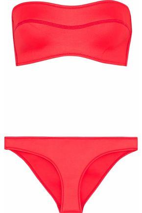MELISSA ODABASH Bandeau bikini