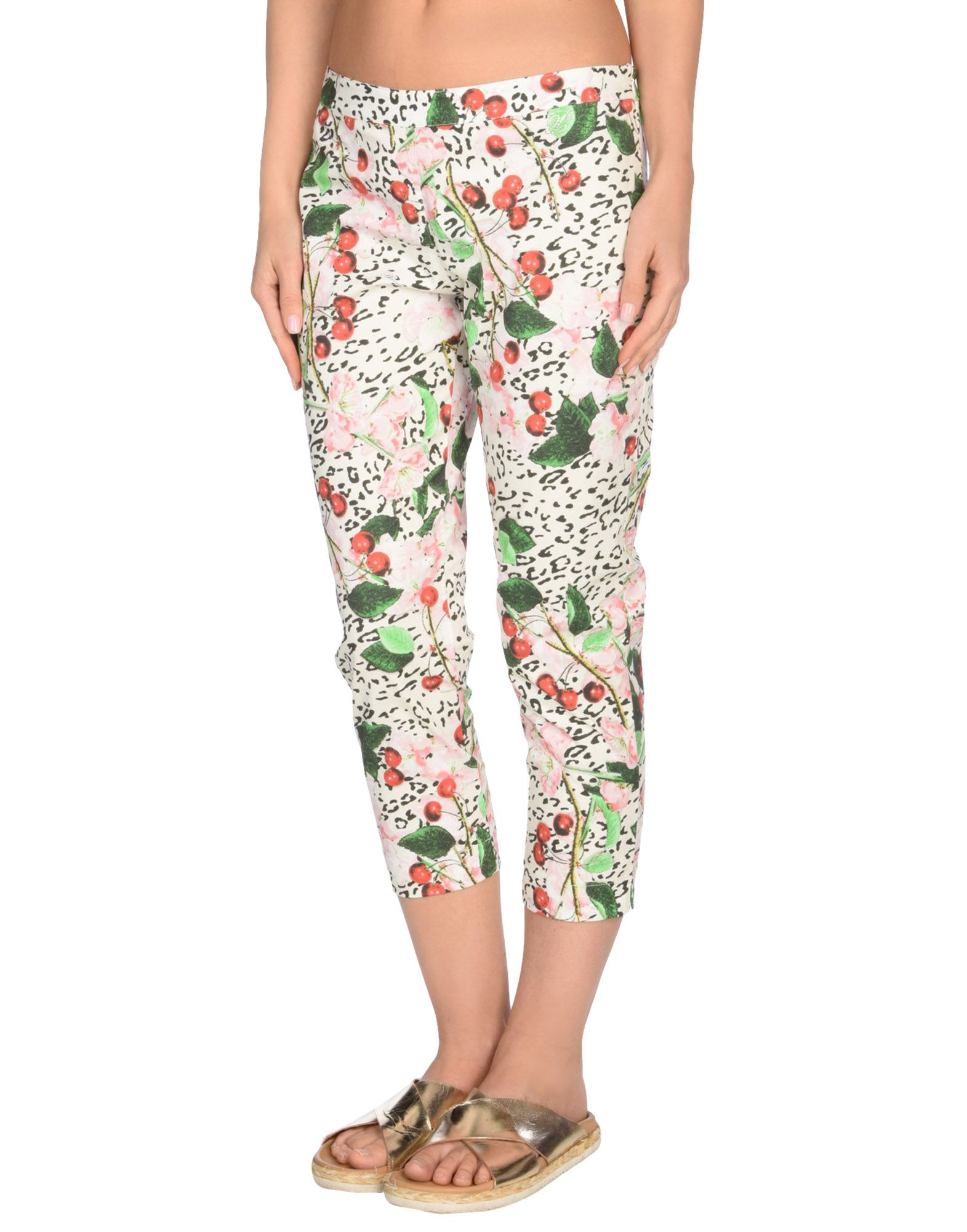 BLUMARINE BEACHWEAR Пляжные брюки и шорты мужские пляжные шорты menstore surf s001