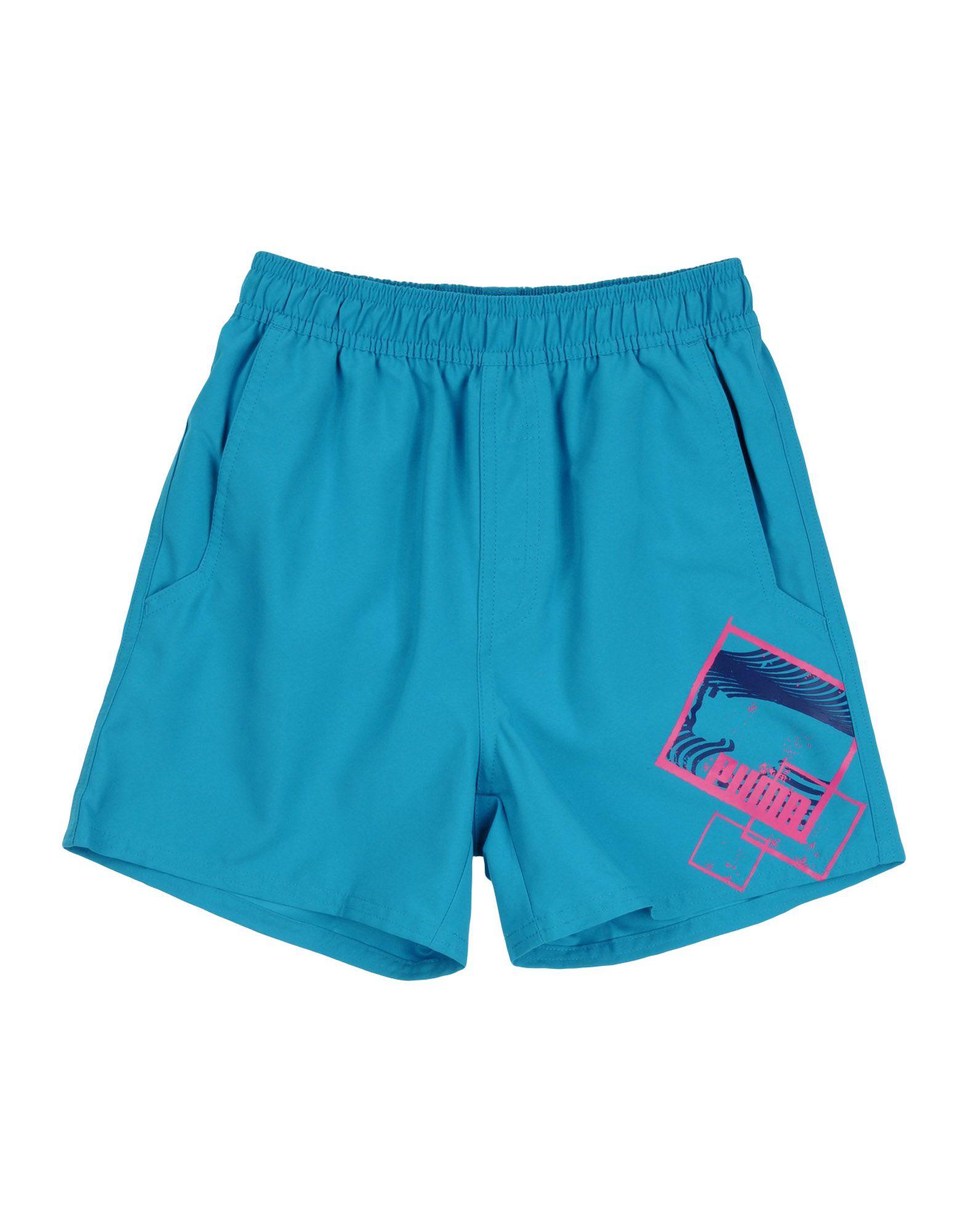 PUMA Шорты для плавания шорты спортивные puma puma pu053emiye01