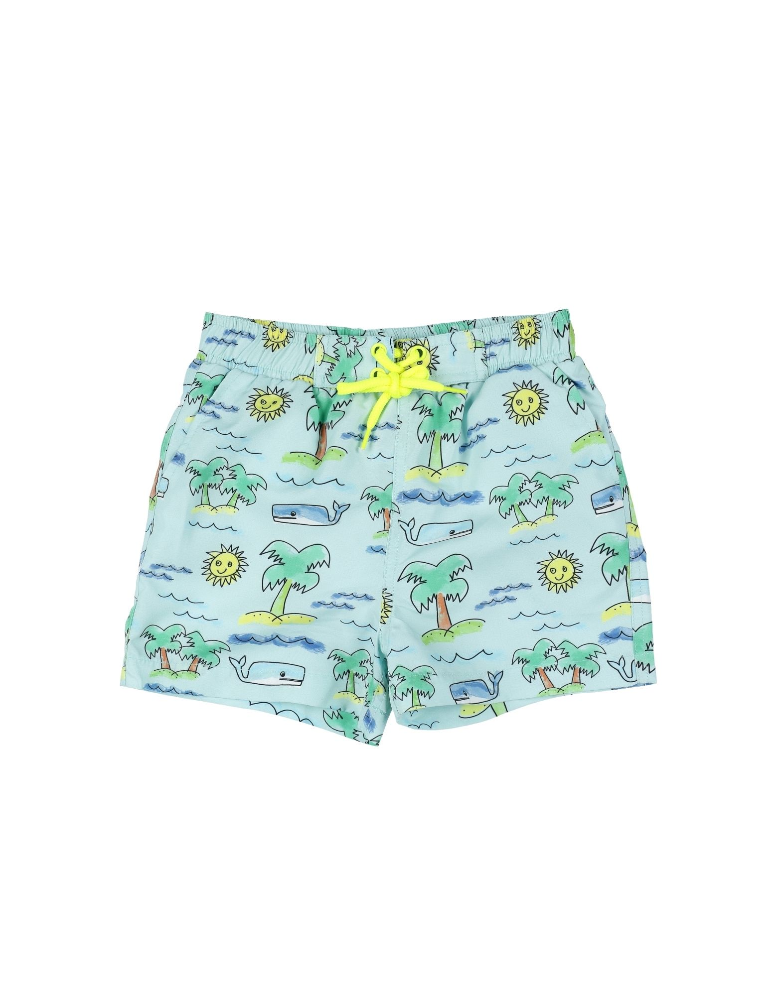 STELLA McCARTNEY KIDS Swim trunks