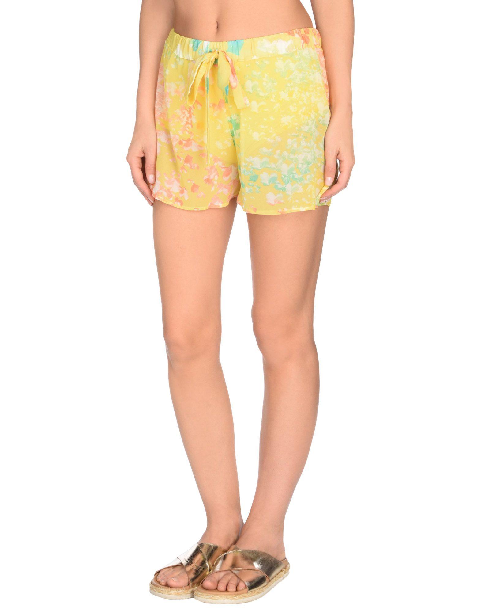 NAORY Пляжные брюки и шорты molo шорты пляжные nario рассвет