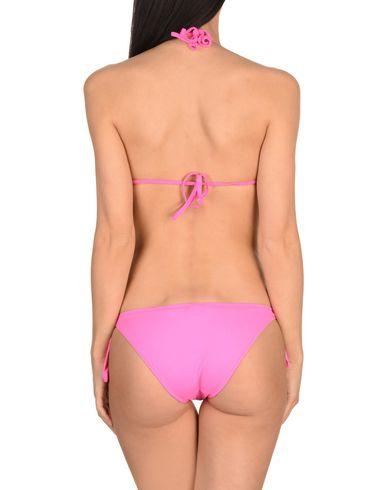 BLUMARINE BEACHWEAR Damen Bikini Flieder Größe 36 84% Polyamid 16% Elastan