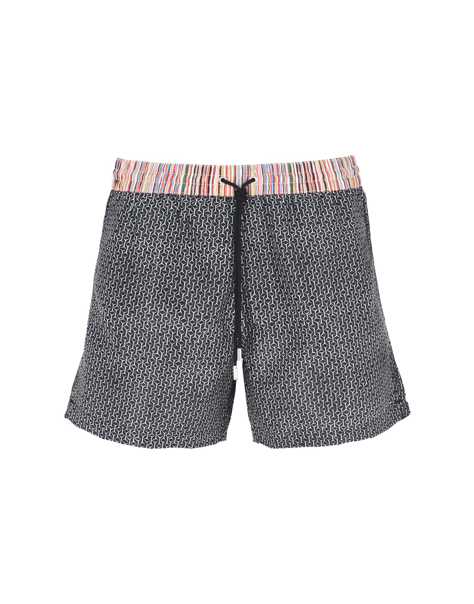PAUL SMITH SWIMWEAR Шорты для плавания smith